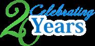 Celebratin 20 Years