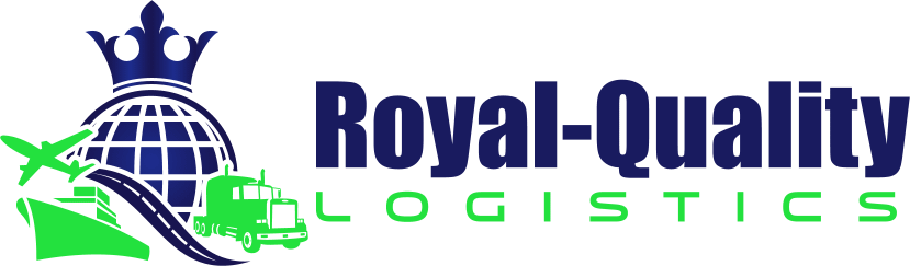 Royal-Quality Logistics