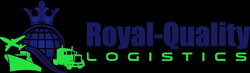 Royal-Quality Logistics